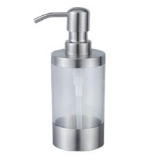 Economical Soap Pump Hand Soap Dispenser Foamer Stainless Steel Pump