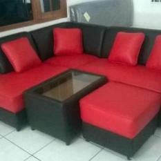 FCENTER Sofa L Venus (Jawa Tengah dan DIY JATIM)