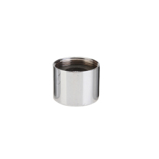 Female Faucet Aerator (Silver)