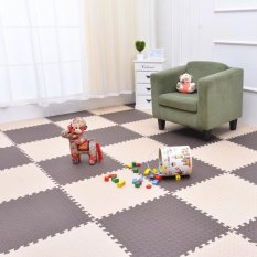 Foam Play Mats (20 Tiles) Kids Playmat Tiles | Non-Toxic Interlocking Floor