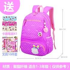 Gadis gadis anak tas ransel tas sekolah