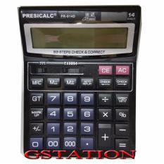 Gstation Presicalc calculator PR914D
