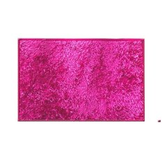 Hanna Keset Cendol Metalik - 40x60 Cm - Pink