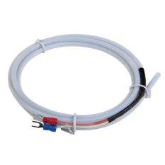 HAOFEI Portable K Type Teflon Thermocouple Sensor Probe Cable