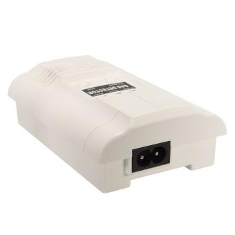High Sensitivity LPG LNG Coal Natural Gas Leak Detector Alarm Sensor US Plug