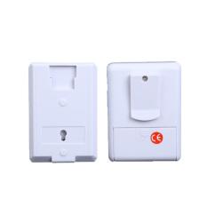 HKS Wireless Infrared Monitor Sensor Detector Entry Door Bell Doorbell Alarm (Intl)