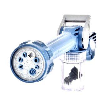 EZ Jet Water Cannon Alat Penyemprot Air - Biru