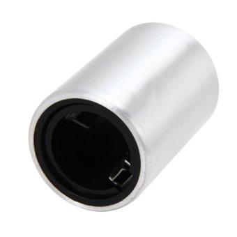 Stainless Steel Otomatis Pembuka Botol Bir Topi Pembuka Botol Anggur Soda