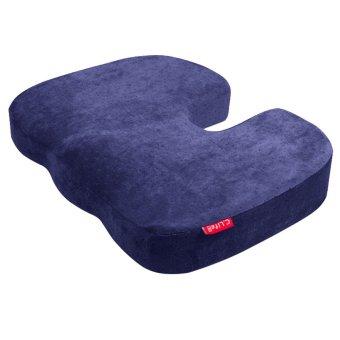 Hips Up Cushion Pad Velvet Cover Velvet Case Imported Memory Cushion Core