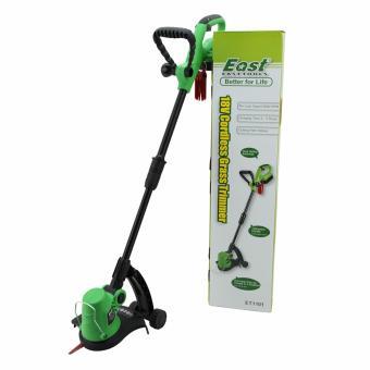 East Power Tools ET1101 (Green) 18V Grass Trimmer - intl