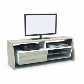 FCENTER Rak TV FOCUS TV Stand [ Jawa Tengah ]