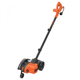 BLACK+DECKER LE750 Edge Hog 2-1/4 HP Electric Landscape Edger and Trencher - intl