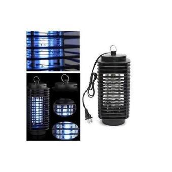 Mosquito Killer - Perangkap Nyamuk Anti Nyamuk Lamp LED Blue