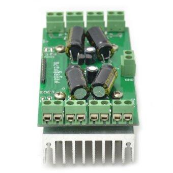 ZY-8CHGF 7.1 Amplifier Board 8-channel Amplifier Board - intl