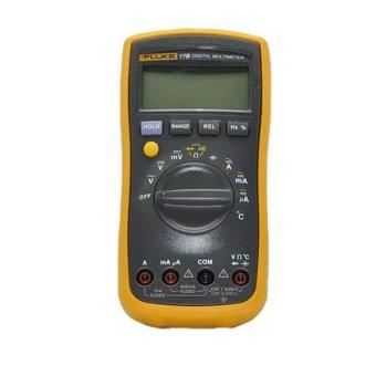 Fluke 17B+ F17B+ Professional Digital Multimeter Measuring Tool - intl