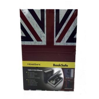 Tokuniku Book Safety Box Small - Inggris