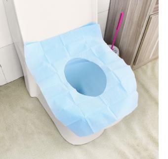 Harga Rafa Alas Kertas Kedap Air Disposable Closet Seat Cover Kertas Alas Toilet