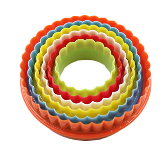 Homegarden Cookie Mould Circle