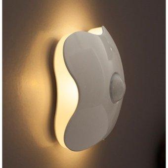 Creative and Practical with Super Sensitive Sensor Mini Lights forNight - intl
