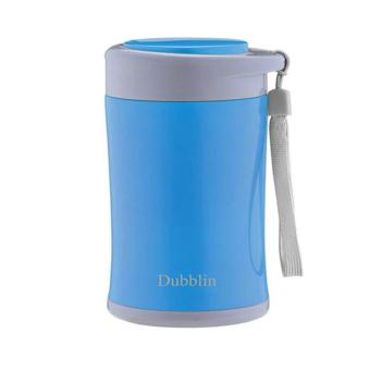 Fio Online Dubblin Thermos 220ml Termos Air Panas Dan Dingin Rock N Roll