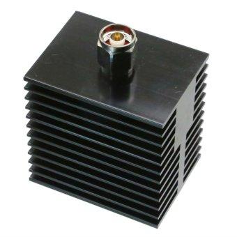 Fliegend Dummy Load N 50W watt male plug RF coaxial Termination loads DC- 3.0GHz 50Ω