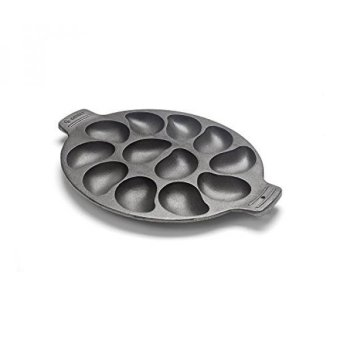 GPL/ Oyster Grill Pan/ship from USA - intl
