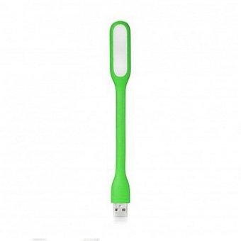LED Lampu Baca Mini Portable - Hijau