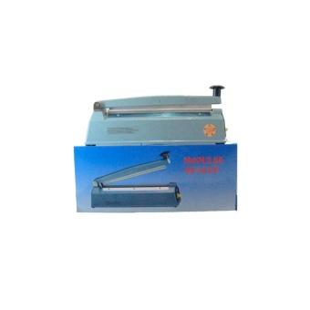 Wu-Hsing Hand Impulse Sealer WO-300H - Biru