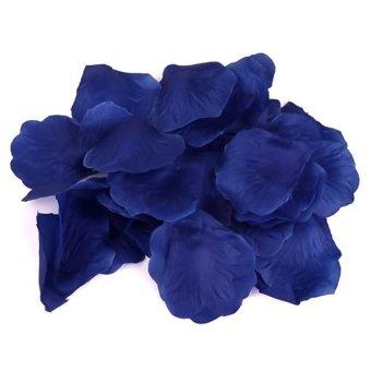 Harga Silk Rose Petals Party Wedding Decoration Artificial Fake Flower