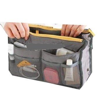 Harga S2 KN Bag In Bag Korea - Abu-abu