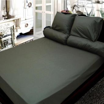 Berlian's Sprei Single-BE004-120x200x20