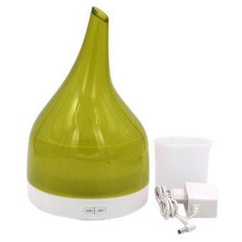 Cara Membuat Aiueo Ultrasonic Aroma Diffuser Air Humidifier Type