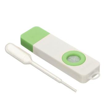 Mobil portabel USB pembuat kabut pengharum ruangan Aroma minyak esensial penyebar segar - Internasional