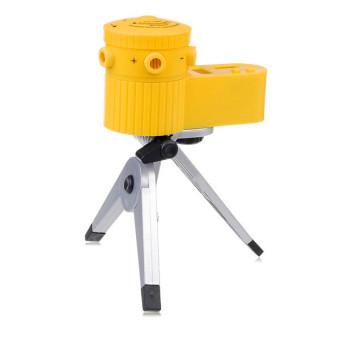 Harga Multifungsi Laser Level Menyamaratakan Dengan Tumpuan Kaki Tiga Garis Vertikal Horizontal Alat Baru