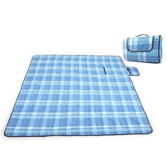 Color Sand Mat Camping Mat Outdoor Picnic Mattress Beach Mat Oxford Sand Mat Beach Cushion(9)