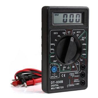 S & F DT830B multimeter - intl