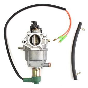 New Carburetor Replacement For Honda GX390 13hp GX340 11HP Generator 188F Engine - intl