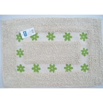 Berfin Carpet Keset Turki Yavuz 1067a Green Daftar Harga Barang Source · Harga JYSK Keset Kaki