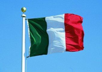 3'x 5' Italian Flag 3x5 FT 90x150cm 100% Polyester Italy Italian Republic Banner - intl