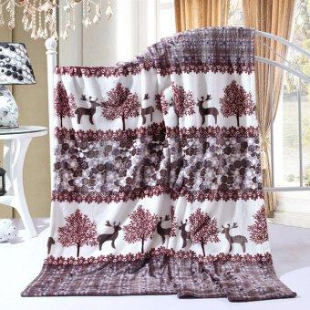 200*230cm Flannel Blankets & Throws