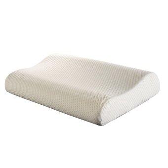 Peony Latex Pillow