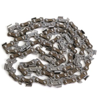 Substitution 16'' 57 Drive Links 3/8 Pitch Gauge 0.05'' Chainsaw Saw Mill Chain - Intl