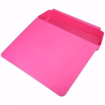 Cutting Board ( Plus Kantong Hasil Potongan ) - Pink