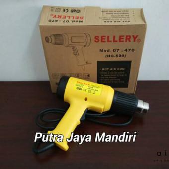 Harga Universal - Heat Gun