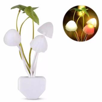 DapurBunda Lampu Tidur LED Sensor Cahaya Lampu Jamur Lampu avatar