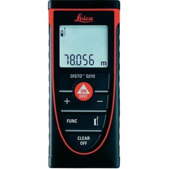 Leica DISTO D210 Laser Distancemeter - intl