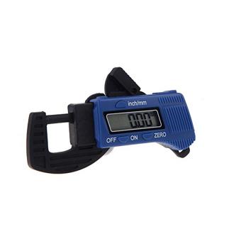 S & F Precise Digital Caliper Gauge Micrometer - intl