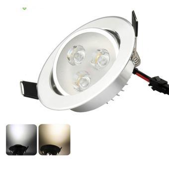 DOWNLIGHT LED 3 WATT ( 3 MATA )