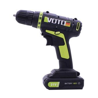 Voto Obeng Eletrik 21V 32Nm - VT7021 - Green