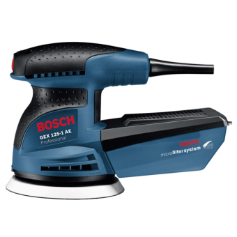 Bosch Mesin Amplas Excentric GEX125-1AE